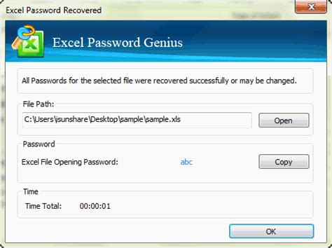 password recovery ways tips how to open password