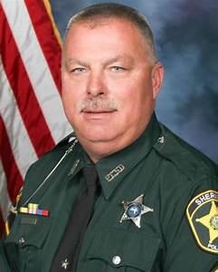 Deputy Sheriff Ricky Carlton Anderson, Polk County Sheriff ...