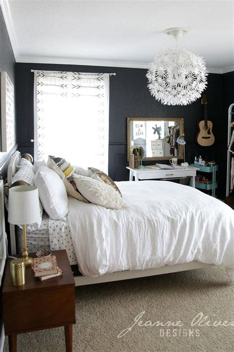dormitorios pequenos ideas en decoracion moderna  color