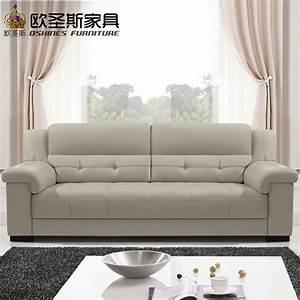 Latest, Sofa, Designs, 2018, Modern, Euro, Design, Nova, Leather, Sofa, Ocs, K009a
