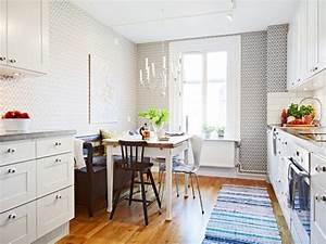 Sehr Kleine Küche Einrichten : kleine wohnungen einrichten wie kann ein kleiner raum gestaltet werden ~ Bigdaddyawards.com Haus und Dekorationen