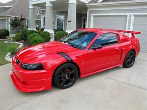 2004 Ford Mustang GT Custom Super Charger ~ For Sale American Muscle Cars