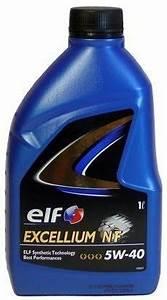 Diesel Excellium : motorno ulje elf excellium nf 5w 40 ~ Gottalentnigeria.com Avis de Voitures