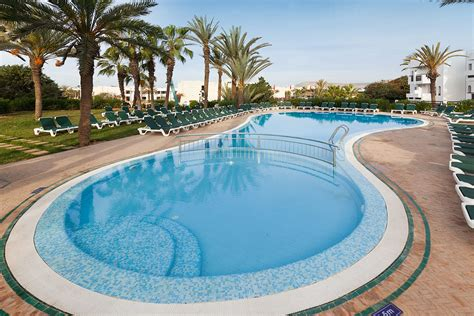 Club Marmara Les Jardins D'agadir 4*, Agadir, Maroc Avec
