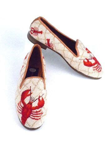 red lobster womens loafer red lobster snug  sole