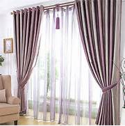 Purple Curtains For Bedroom Living Room Appealing Living Room Or Bedroom Suitable Line Shapes Vintage Curtains