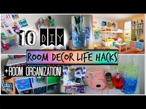 diy small bedroom organization 10 diy room organization and storage ideas room decor 15189 | hqdefault