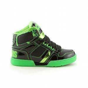Image Gallery neon green osiris shoes