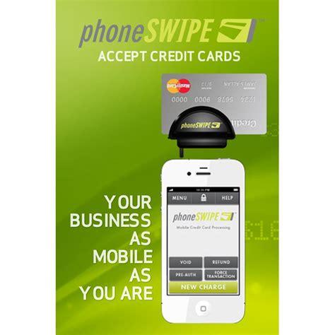phone swipe pay    credit card processing