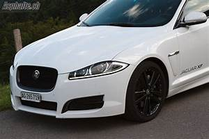 Essai Jaguar Xf : essai jaguar xf sportbrake v6 3 0 diesel s page 5 ~ Maxctalentgroup.com Avis de Voitures