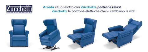 Televendita Zucchetti Poltrone E Divani