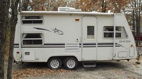 sale trade  starcraft  star lite camper travel