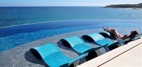 in water pool furniture ledge lounger