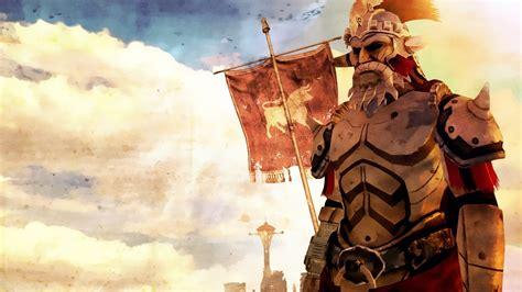 caesars legion fallout  vegas wallpaper