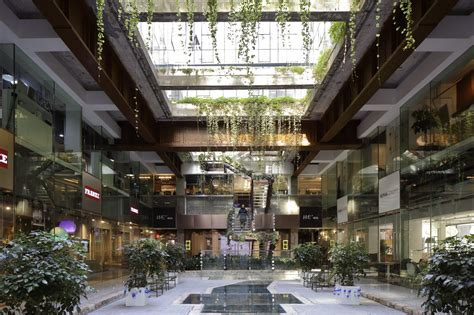 nanjing road renovation stefano boeri architetti