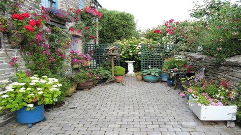 Beautiful Garden Design Ideas Without Grass