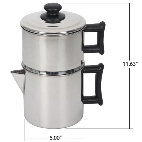 Although even a cheap drip coffee maker can fulfill your basic need for a big, hot pot of coffee first thing in the morning, only a great machine will ensure that your pot also tastes delicious. Lindy's 10-Cup Stainless Steel Drip Coffee Maker - 49W Reviews, Problems & Guides
