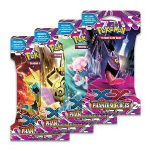 pokemon blister packs