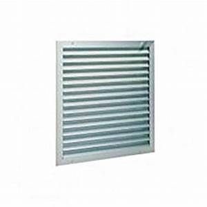 Entrée D Air Aldes : grille de fa ade awa 251 300x300 entr e d 39 air vmc ~ Dailycaller-alerts.com Idées de Décoration