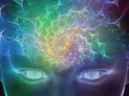 Spiritual Spirale Spiral Chakra Mind Mening Mus