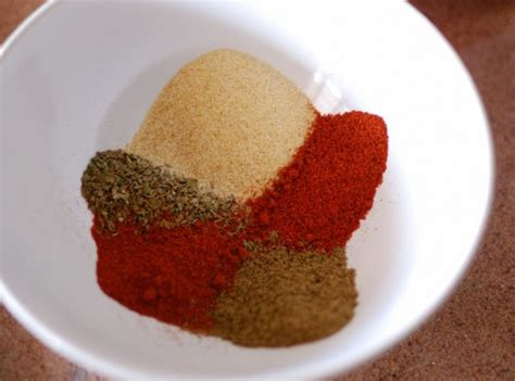 substitute for chili powder chili powder recipe substitute for chili powder homemade chili powder cook eat delicious