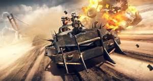 Vidéo de gameplay pour Mad Max Bâton de joie