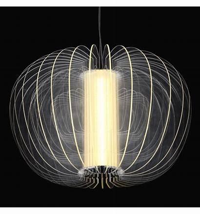 Led Suspension Hanglamp Moderne Architecte Hotaru Pendant