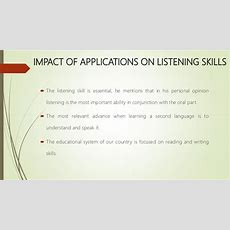 Analysis Of The Strategies Used By Teachers When Implementing The App…