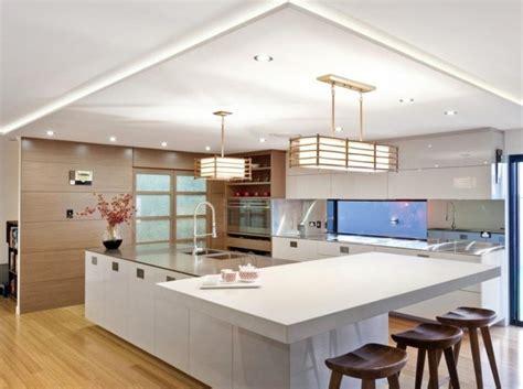 comptoir de cuisine en 31 idées design