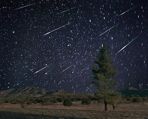 time    perseid meteor shower