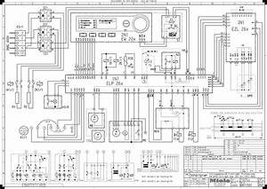 Miele Pw6065 Wiring Diagram Or Schematic
