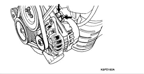 How Change The Timing Belt Hyundai Accent