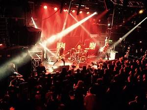 DEAD LABEL TAKE TO THE MAIN STAGE AT METALDAYS 2016 THIS ...
