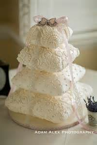 food favor 4 tier pillow cushion weddingcake 1987906 weddbook