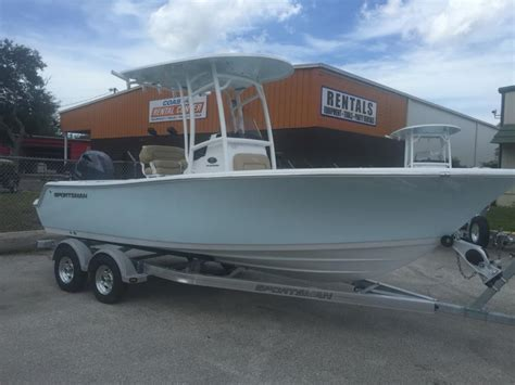 Boats For Sale In Florida by Sportsman Boats 211 Heritage Boats For Sale In Florida