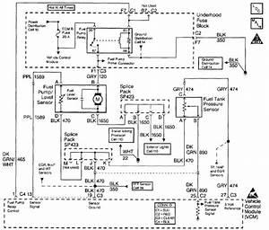Fuel Gauge  Buffer Module - Blazer Forum
