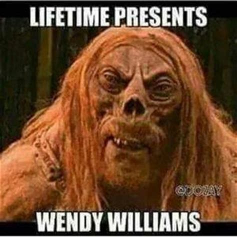 Wendy Williams Memes - lifetime jokes kappit