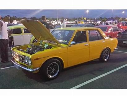 Datsun Garage Shannons P510 1971 1600