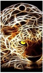 Leopard 3d 2560x1600 : Wallpapers13.com