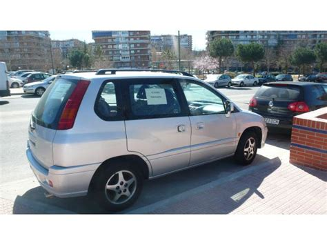 amazing mitsubishi space runner mitsubishi space runner 2 0 photos and comments www