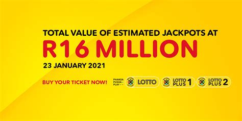 Australia powerball, set for life and oz lotto numbers are updated via a third party. SA Lotto and Lotto Plus Results: Saturday, 23 January 2021 ...