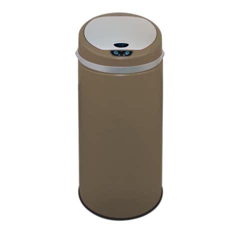 poubelle de cuisine automatique kitchen move poubelle de cuisine automatique 42 l achat