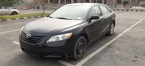super clean  toyota camry le leather seats