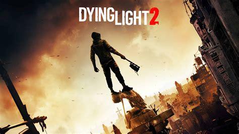 Dying Light 2 UHD 4K Wallpaper