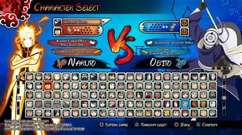 Ultimate Ninja Storm 3-full