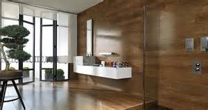 wood bathroom ideas porcelanosa contemporary home products