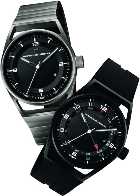 Handson With The Simple Swiss Made Porsche Design 1919