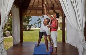 Resort ups the ante on its wellness offerings