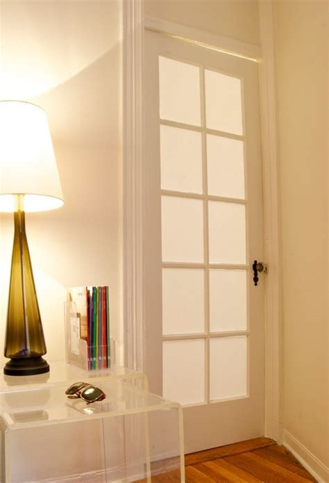 Door Window Coverings by Best 25 Door Coverings Ideas On