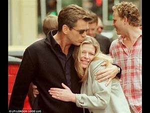 Pierce Brosnan's daughter dies of ovarian cancer age 41 ...